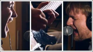 Kings of Leon - Pyro cover by SLIDE