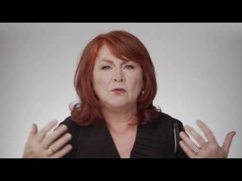 Bell Let's Talk 2017: Mary Walsh Testimonial