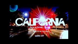 Mario Joy - California (Türkçe Altyazı & 720P)(Bass Boost Remix Edited 2016)