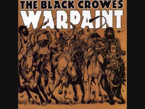 The Black Crowes Chords Chordify