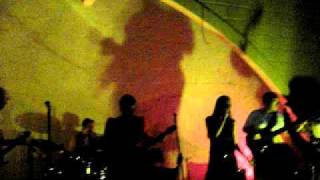 Banda Tia May - Man! I Feel Like A Woman (bruna no vocal)