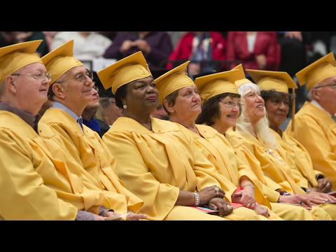 SIUE Celebrates 50-year Graduates with Inaugural Golden Reunion