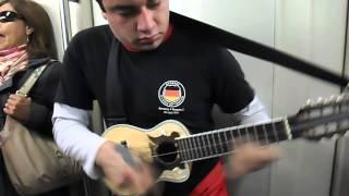 FUEGO DE MI TIERRA (FELIPE GUERRA PALMA)