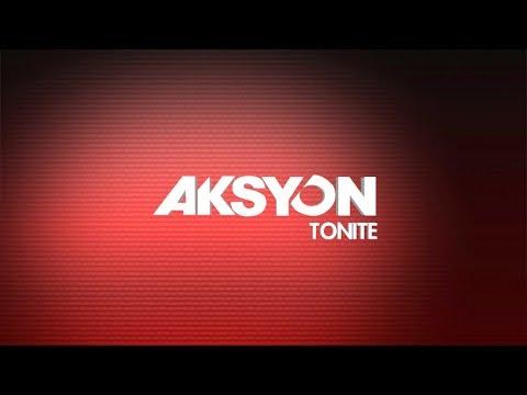 Aksyon Tonite   December 21, 2018
