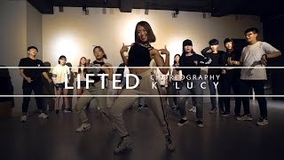 [Beginner Class] LIFTED - CL / Choreography . K-LUCY
