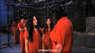 "Victorious: Locked Up - ""Listen hot stuff..."" [Clip]"