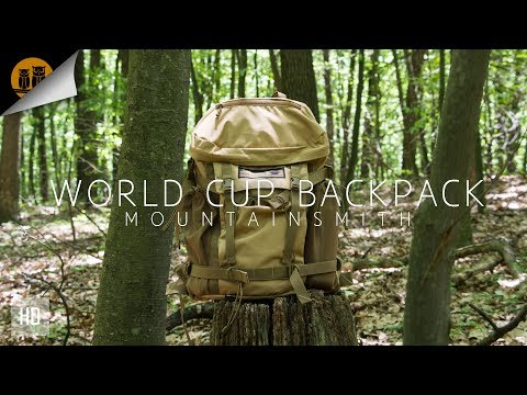 World Cup Backpack â—¦ Mountainsmith