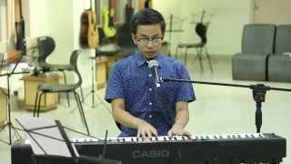 Kangal Irandal Song (Piano)