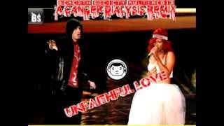 Eminem feat. Rhianna - Unfaithful Love (A Cancer Dialysis™ Remix) *NEW 2012*