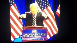 Bing Bong Trump Trance
