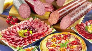 Planeta Moldova - Alimentara