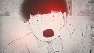 Mob Psycho 100 【AMV】►Shigeo(Mob) vs Teruki Hanazawa◄ you are the light ᴴᴰ