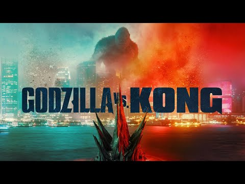 Godzilla vs. Kong ? Tráiler Oficial