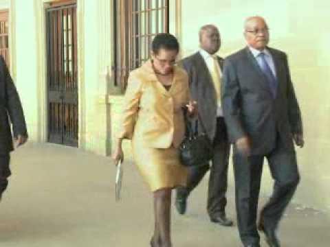 Johannesburg veut être un acteur essentiel des relations Chine-Afrique