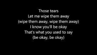 Tears - Adam Saleh ft Zack Knight Lyrics Video