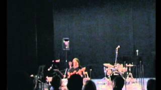 Alx B Live : La solitude (Barbara)