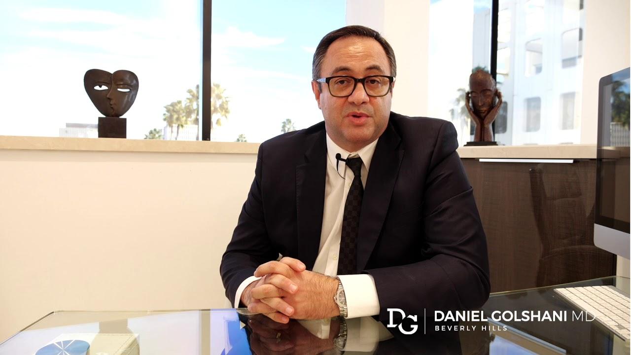 Dr  Daniel Golshani – Cosmetic, Plastic and Reconstructive