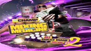 Gucci Mane Ft. Young Buck - Guilty - (Mixing Up The Medicine) Mixtape