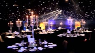 Marquee Hire & Event Management - Birthday Party January 2015