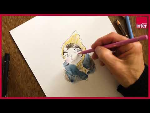 Vidéo de Fred Bernard
