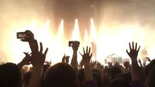 Bastille - Good Grief 10.03.2017 live @A2 in Saint-Petersburg