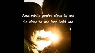 There for me-La Bionda