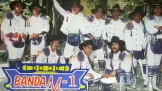 """Banda M-1... """"Luna Llena"""""""