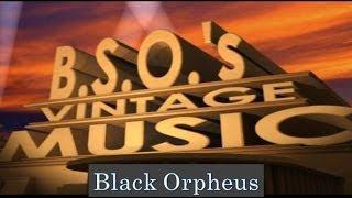 Black Orpheus (1959) - (Song: A Felicidade - Agostinho Do Santos)