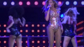 Beyoncé - Blow (Live In MCST - Manchester 25/02) HD