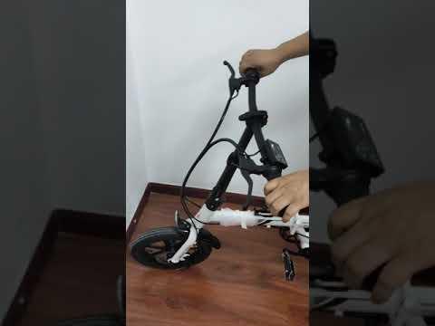 adjust the flywheel of model swallow