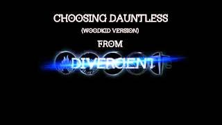 Choosing Dauntless (Woodkid Version From Divergent Film)