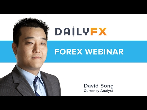 Forex : U.S. Consumer Confidence Coverage with David Song