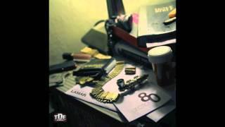 Keisha's Song (Her Pain) - Kendrick Lamar