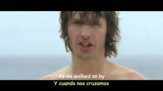 James Blunt - You Are Beautiful (Lyrics & Sub Español) Official Video