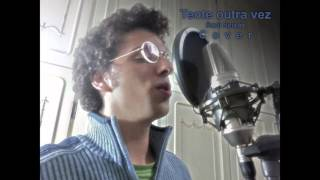 Raul Seixas - Tente outra vez (Cover by Yossi Kindi)