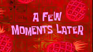 The Best Of The Spongebob TimeCards online video cutter com