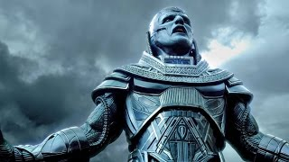 The Biggest Flaw In 'X-Men: Apocalypse' Seems To Be Apocalypse Himself