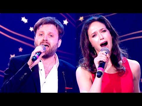 Dan Breitman y Flor Anca cerraron el súperduelo cantando «Sin tu amor»