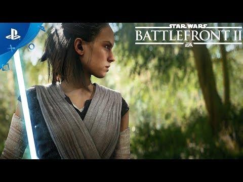 Star Wars Battlefront 2 - Launch Trailer | PS4