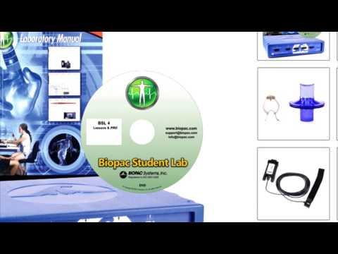 BSL Biomedical Engineering Teaching System