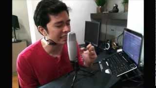 Joaquin Medina - So Close (Jon McLaughlin Cover)
