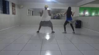 Movimento Gostoso - Danillo & Dennis Dj | B-boy Crawk