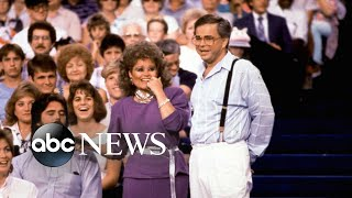 Scandals that ruined the Bakkers, famed televangelists