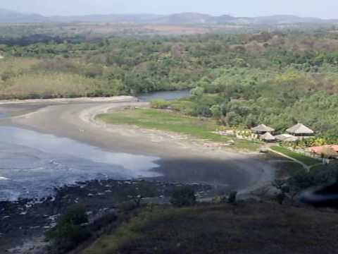 Rocky Point Northern NIcaragua, Playa Santa Maria, Nahualapa, Real Estate Development