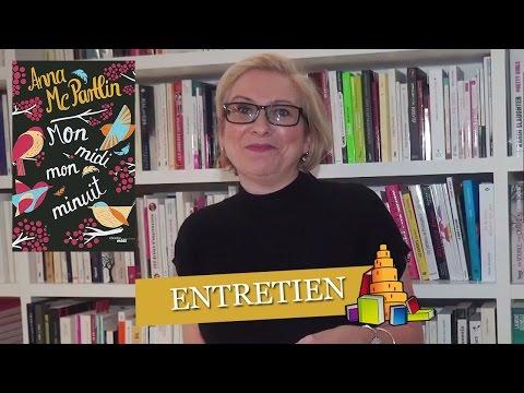 Vidéo de Anna McPartlin