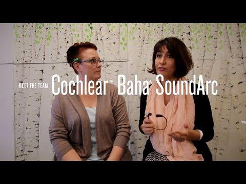 Baha® SoundArc - Meet the team (part 1)