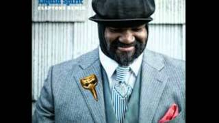 Gregory Porter - Liquid Spirit (Claptone Radio Edit)