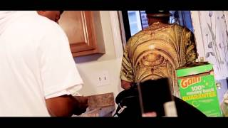 Lil Cali Ft Young Dolph - Da Plug [Official Video]