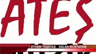 Ethem Yeşiltaş - Aslan Mustafam