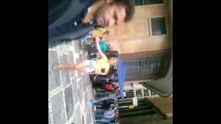 Cultura de rua - Cantores anonimos